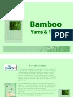 Bamboo Scoofi l