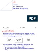 DesignSynthesis
