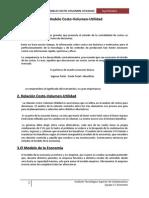 Modelo CVR Economia
