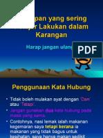Kesilapan Bahasa.ppt