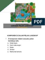 Projek Landskap Taman