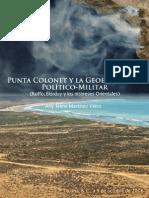 Punta Colonet y La Geoestrategia Politico-Militar (Ruffo, Elorduy y los Intereses Orientales)
