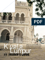 Gems of Kuala Lampur