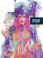 LUX, de Marta Nael (segunda edición)