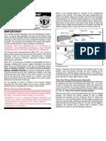 H&R Pardner Shotgun Manual