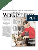 Los Gatos Weekly Times