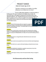 Project Dance Mf 22-35yrs Intructions-3