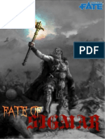 Fate of Sigmar, V.1.1