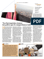Custodia Moreno Revista Carrer Març 2015