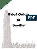 Guide of Sevilla