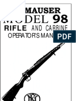 Rifle and Carbine