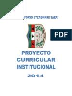 PCI 2014