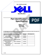 Dell Barcode Reading