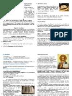 Aporte Formativo p. Agentes de Pastoral