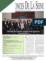 Edition Du Jeudi 26 Mars 2015