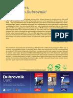 Dubrovnik Guide