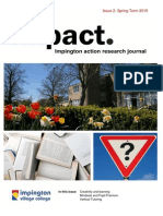 Impact Journal - Issue 2 Spring 2015