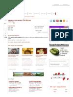 Razatura de Lamaie a La Mircea - Culinar
