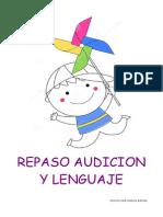 Repaso audición y lenguaje