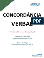 34790 Concordancia Verbal