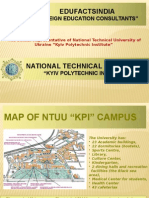 Study in Ukraine for International Students
