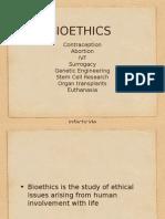 Islam - Bioethics