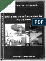 Sisteme de masurare in industrie