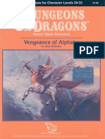 Vengeance of Alphaks
