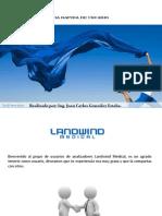 Guía Rápida Landwind LW C200