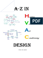 A-Z in HVAC Design