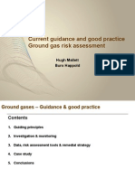 Current Guidence and Good Practice - Hugh Mallett