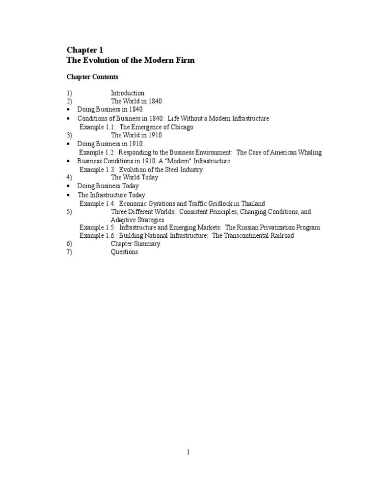 Teacher Manual Economics of Strategy by David Besanko | Economies Of Scale  | Strategic Management