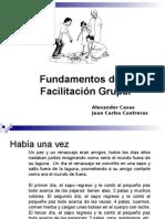 Fundamentos de La Facilitacion - 2012 - I