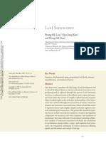 Leaf Senescence Pyung Ok Lim (2007)