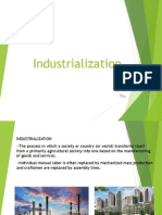 MLS 2- F Group 5 Industrialization (Revised)