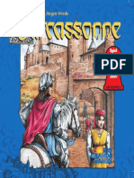 Original Carcassonne Rules