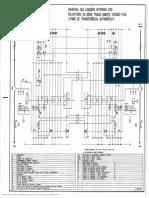 Diagramas Do Disjuntor Beghin TDM 700