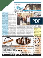 Hartford, West Bend Express News 03/28/15