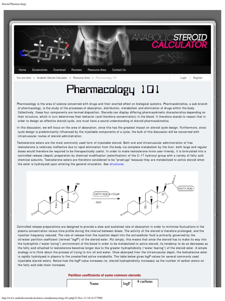 Steroids pharmacology pdf hoard of the dragon queen gold reward