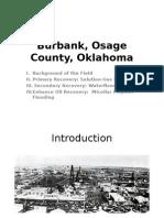 Burbank Oil Field
