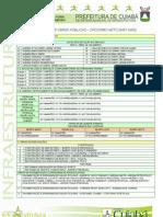 Agenda Sexta 29.01