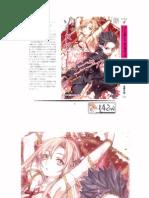 Sword Art Online 4. Fairy Dance