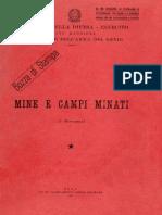 Mine e Campi Minati