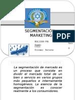 SegmentaciÓn Marketing