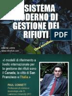 Simone Larini - Presentazione Brescia tufailadifferenza