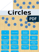 Circles(1) Powerpoint