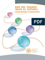 Patentes Para Jovenes_Documento de la Organización Mundial de La Propiedad Intelectual