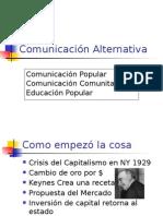 Comunicación Alternativa