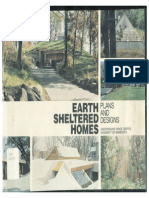 Architecture - Earth Sheltered Homes Plans and Designs