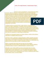 Structurarea Textului Dramatic